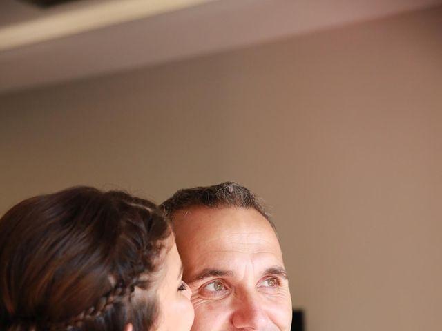 La boda de Giuseppe y Teresa en Vilanova I La Geltru, Barcelona 14