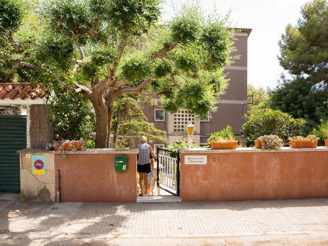 La boda de Giuseppe y Teresa en Vilanova I La Geltru, Barcelona 17