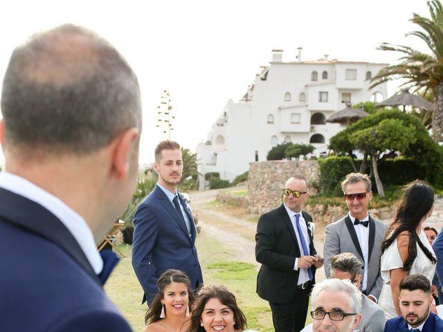 La boda de Giuseppe y Teresa en Vilanova I La Geltru, Barcelona 52