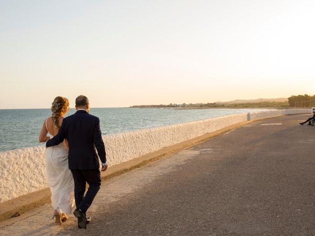 La boda de Giuseppe y Teresa en Vilanova I La Geltru, Barcelona 72