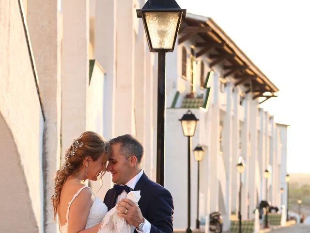 La boda de Giuseppe y Teresa en Vilanova I La Geltru, Barcelona 77