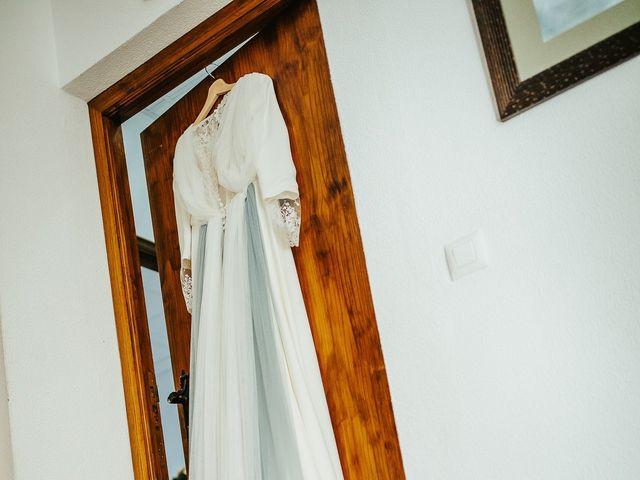 La boda de Jorge y Esperanza en El Palmar, Cádiz 12