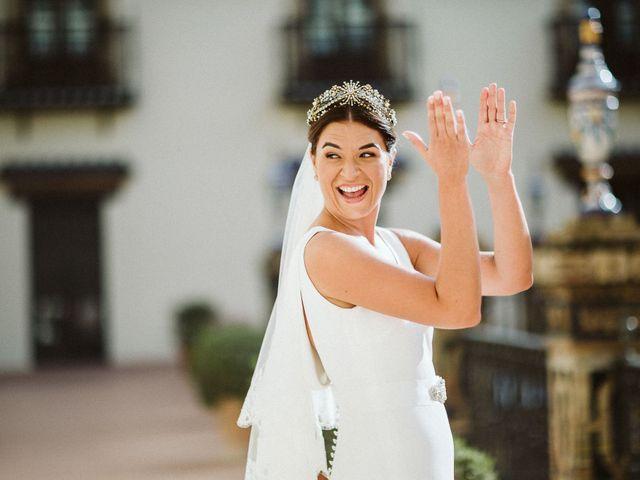 La boda de Neal y Jessie en Sevilla, Sevilla 33