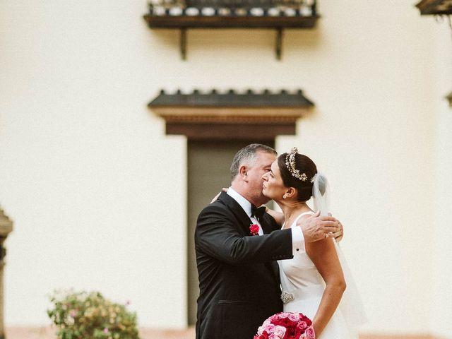 La boda de Neal y Jessie en Sevilla, Sevilla 37