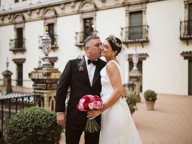 La boda de Neal y Jessie en Sevilla, Sevilla 39