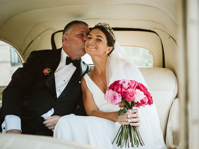La boda de Neal y Jessie en Sevilla, Sevilla 43
