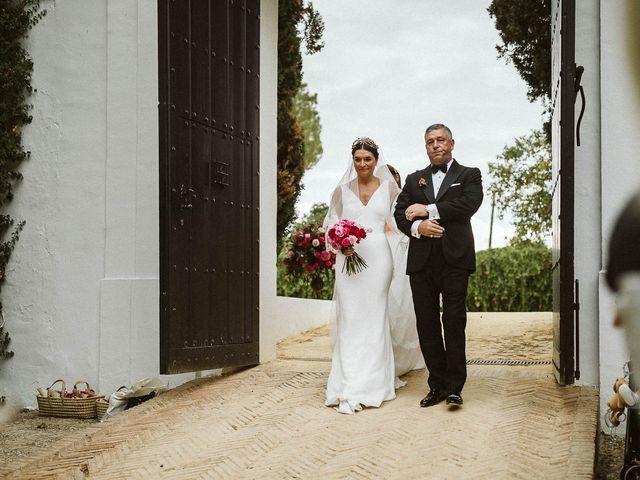 La boda de Neal y Jessie en Sevilla, Sevilla 45