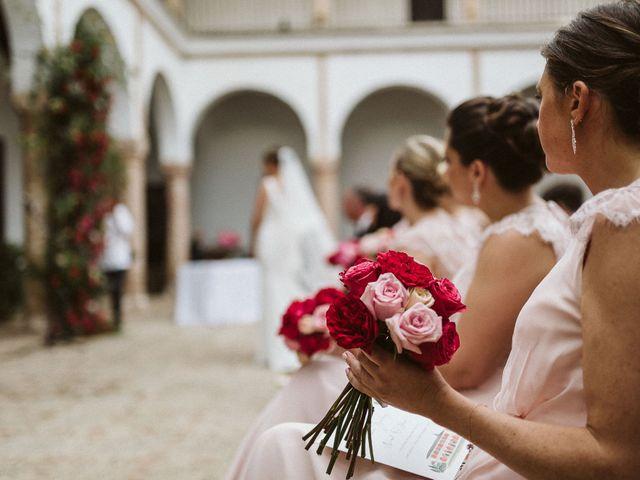 La boda de Neal y Jessie en Sevilla, Sevilla 51