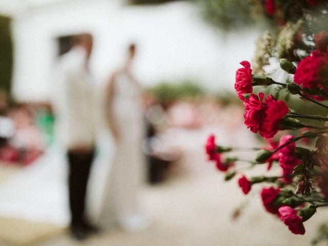 La boda de Neal y Jessie en Sevilla, Sevilla 53