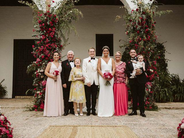 La boda de Neal y Jessie en Sevilla, Sevilla 59