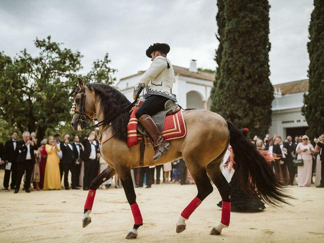 La boda de Neal y Jessie en Sevilla, Sevilla 64