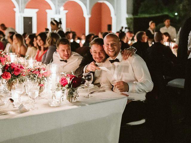La boda de Neal y Jessie en Sevilla, Sevilla 102