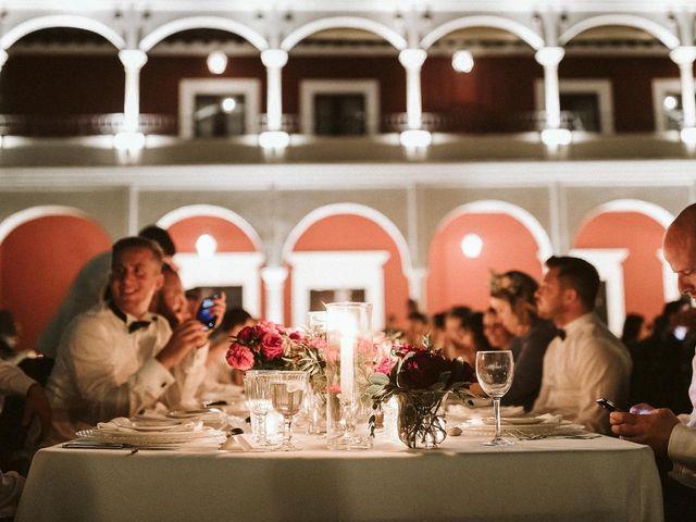 La boda de Neal y Jessie en Sevilla, Sevilla 103