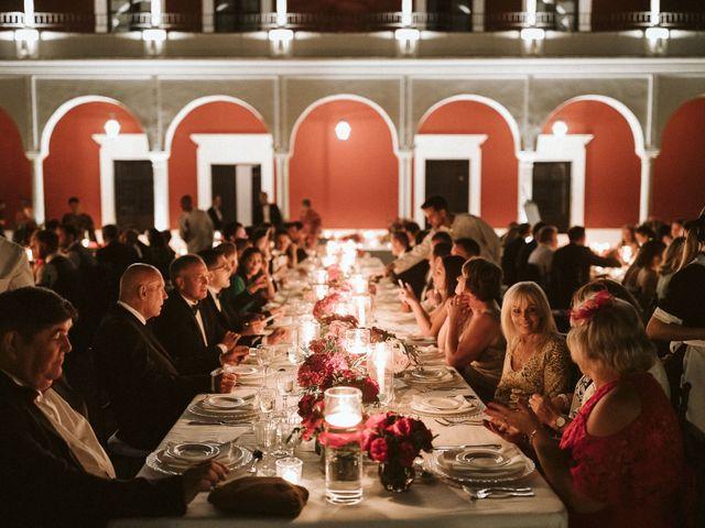La boda de Neal y Jessie en Sevilla, Sevilla 104