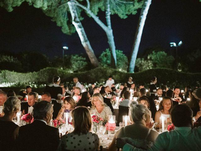 La boda de Neal y Jessie en Sevilla, Sevilla 107