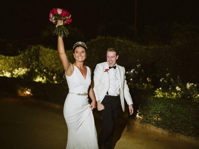 La boda de Neal y Jessie en Sevilla, Sevilla 108