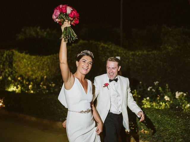 La boda de Neal y Jessie en Sevilla, Sevilla 110