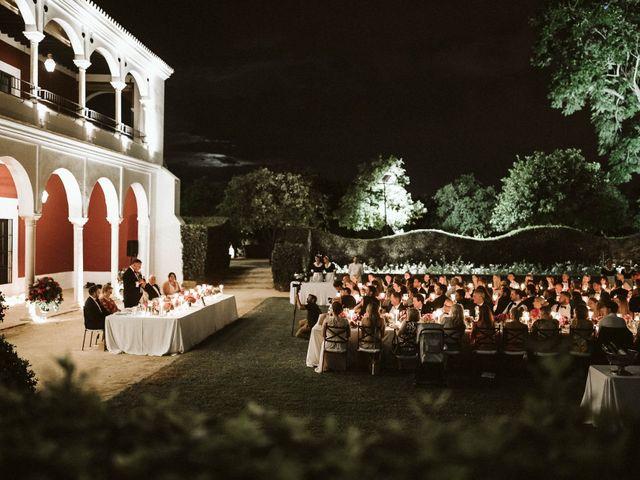 La boda de Neal y Jessie en Sevilla, Sevilla 115