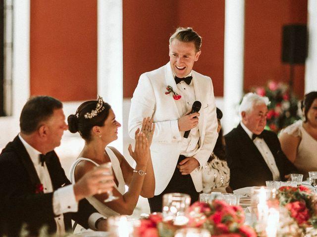 La boda de Neal y Jessie en Sevilla, Sevilla 116