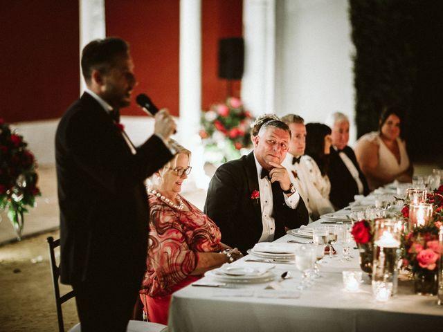 La boda de Neal y Jessie en Sevilla, Sevilla 117