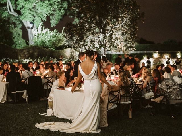 La boda de Neal y Jessie en Sevilla, Sevilla 118
