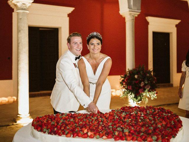 La boda de Neal y Jessie en Sevilla, Sevilla 121