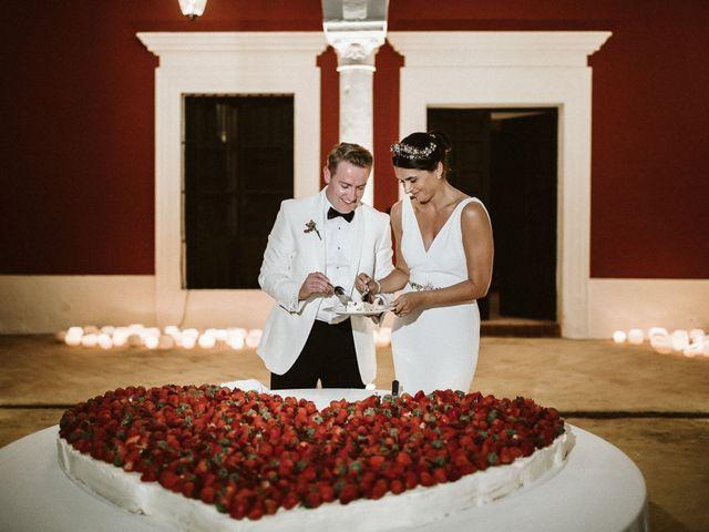 La boda de Neal y Jessie en Sevilla, Sevilla 123