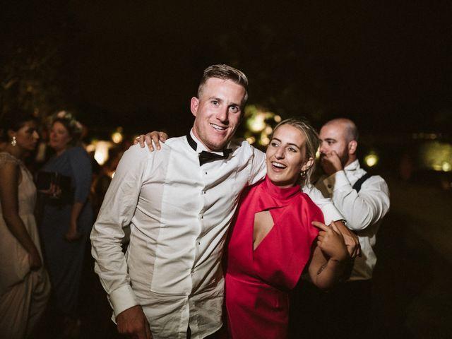 La boda de Neal y Jessie en Sevilla, Sevilla 125