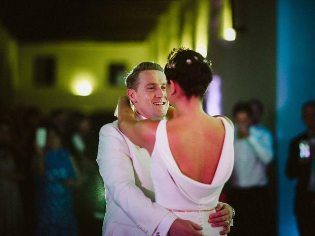 La boda de Neal y Jessie en Sevilla, Sevilla 128