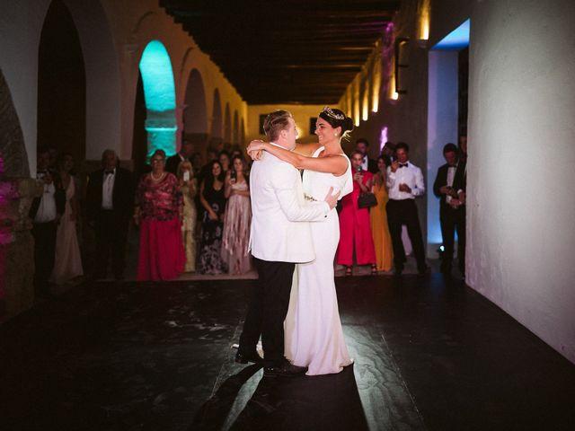 La boda de Neal y Jessie en Sevilla, Sevilla 129