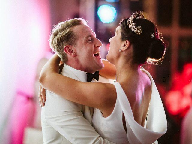 La boda de Neal y Jessie en Sevilla, Sevilla 131