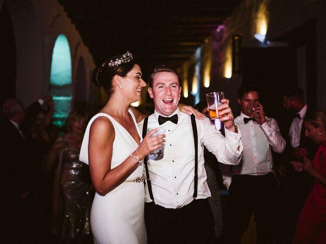 La boda de Neal y Jessie en Sevilla, Sevilla 141