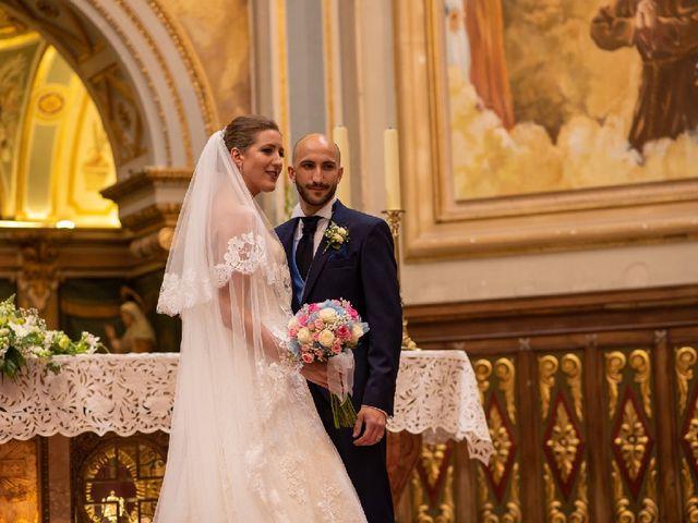 La boda de Álvaro y Gema en Almassora/almazora, Castellón 9