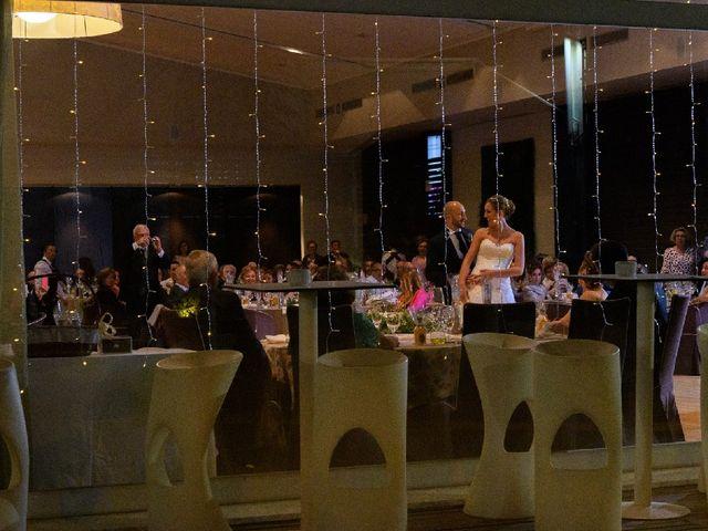 La boda de Álvaro y Gema en Almassora/almazora, Castellón 11