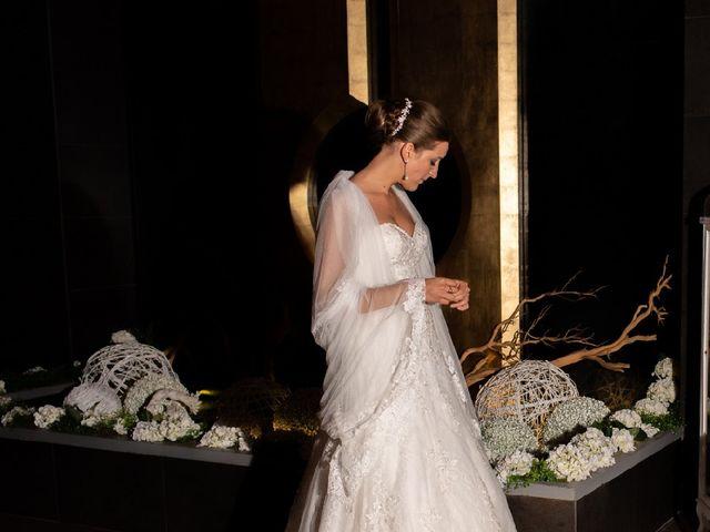La boda de Álvaro y Gema en Almassora/almazora, Castellón 13