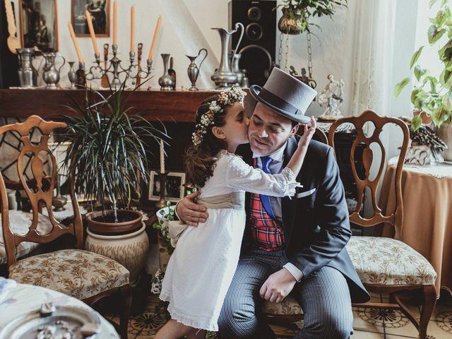 La boda de Santi y Jenni en Muxia, A Coruña 14