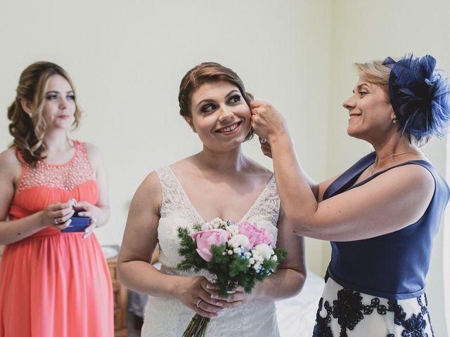 La boda de Santi y Jenni en Muxia, A Coruña 22
