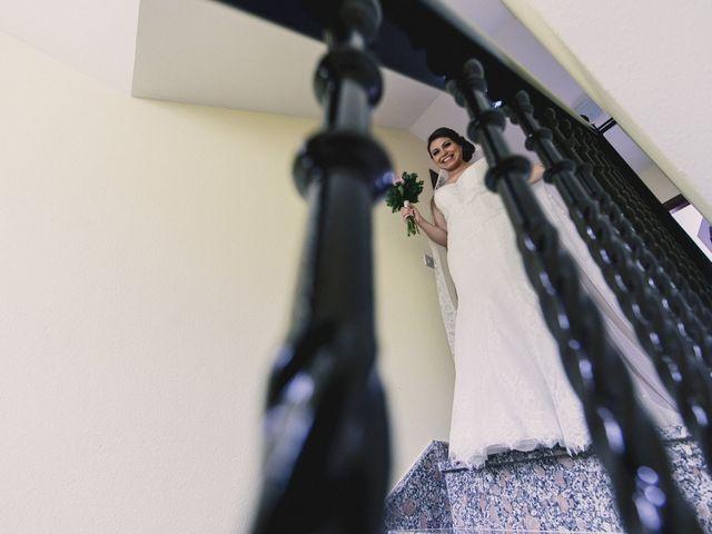 La boda de Santi y Jenni en Muxia, A Coruña 25