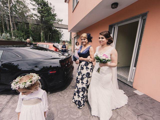 La boda de Santi y Jenni en Muxia, A Coruña 26