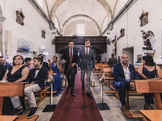 La boda de Santi y Jenni en Muxia, A Coruña 27