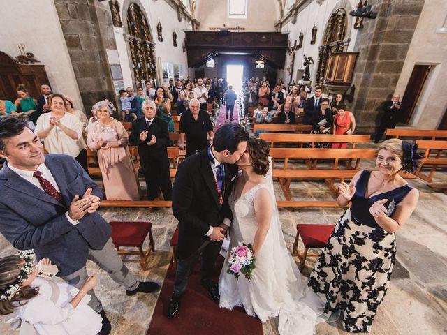 La boda de Santi y Jenni en Muxia, A Coruña 30