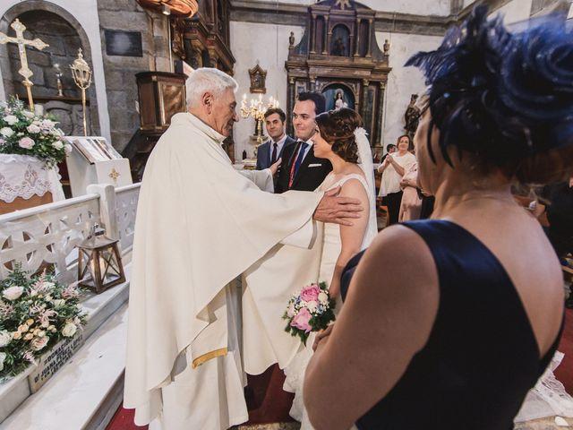 La boda de Santi y Jenni en Muxia, A Coruña 31