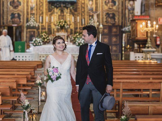 La boda de Santi y Jenni en Muxia, A Coruña 33