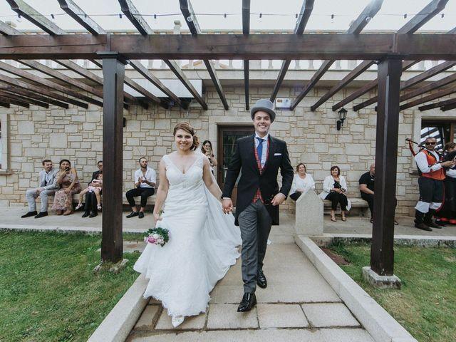 La boda de Santi y Jenni en Muxia, A Coruña 46