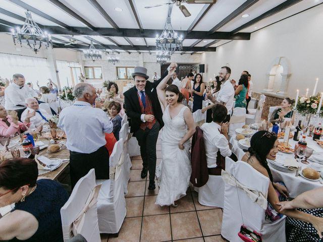 La boda de Santi y Jenni en Muxia, A Coruña 47