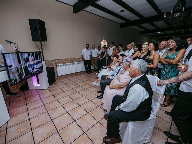 La boda de Santi y Jenni en Muxia, A Coruña 48