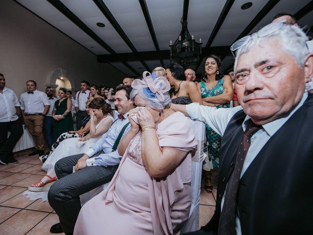 La boda de Santi y Jenni en Muxia, A Coruña 49