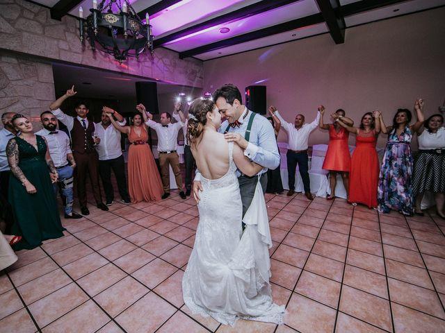 La boda de Santi y Jenni en Muxia, A Coruña 50