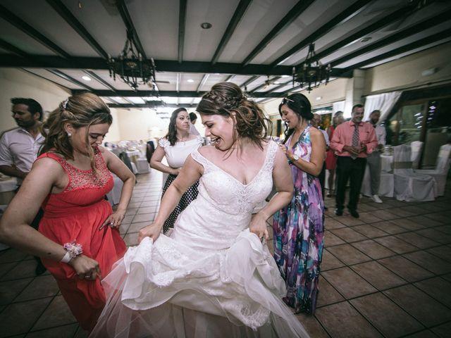 La boda de Santi y Jenni en Muxia, A Coruña 56