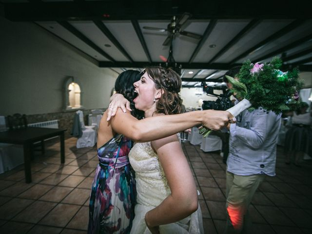 La boda de Santi y Jenni en Muxia, A Coruña 60